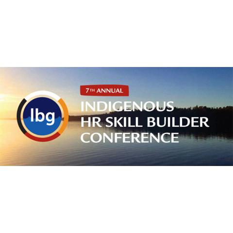 2017 Indigenous HR Conf.