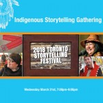 2018 TO Storytelling Fest