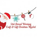 2nd annual Christmas craft