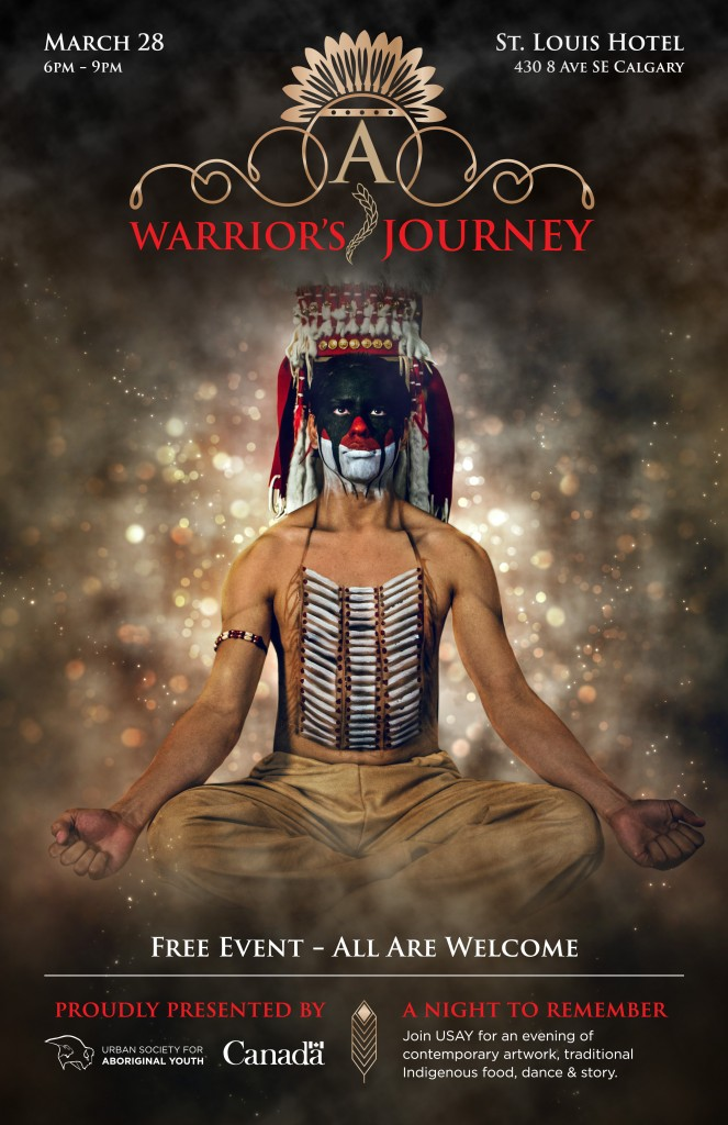 A Warrior's Journey Poster 2019_final3 (002)