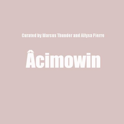 Acimowin