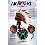 Akweni ki pow wow