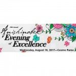 Anishinabek Evening of Excellence