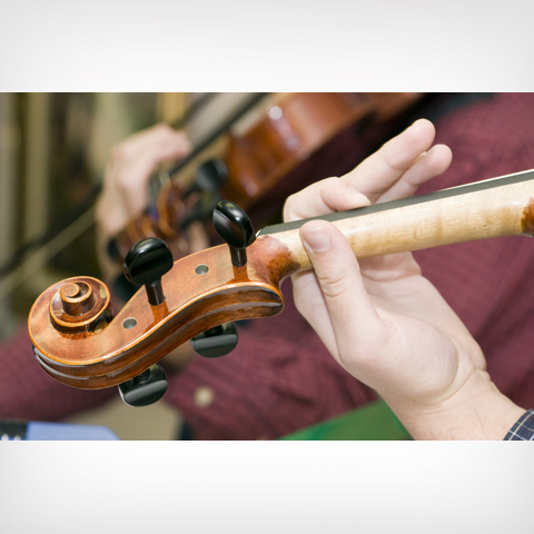 Arcand Fiddle Fest