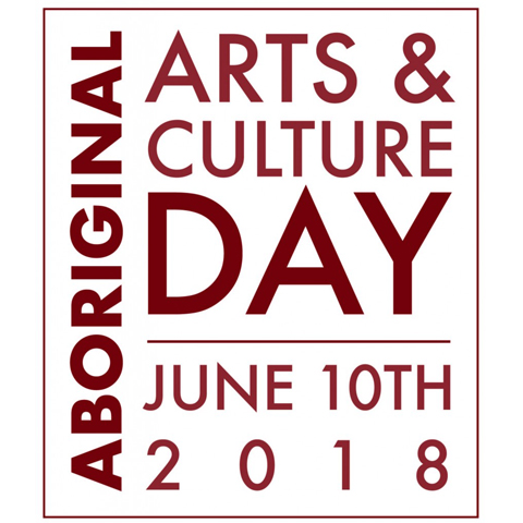 Arts and Culture Day June 10