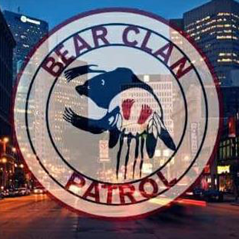 Bear Clan Patrol Logo