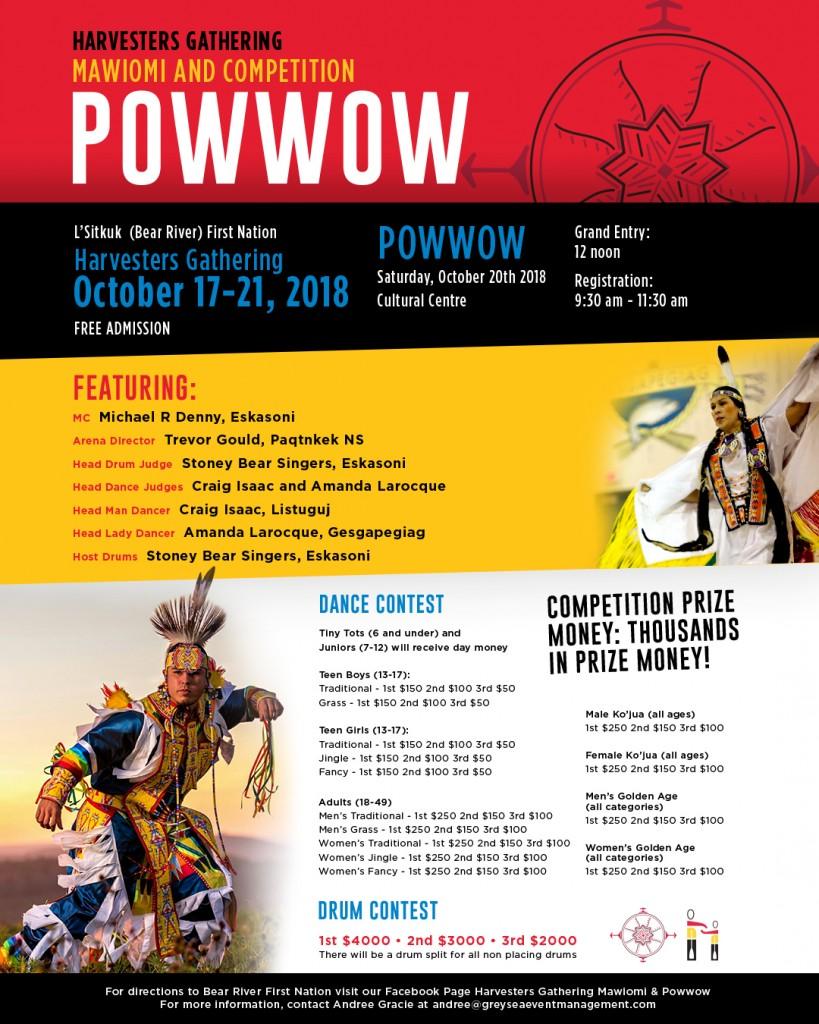 Bear River Powwow Poster - Instagram (1080x1350)