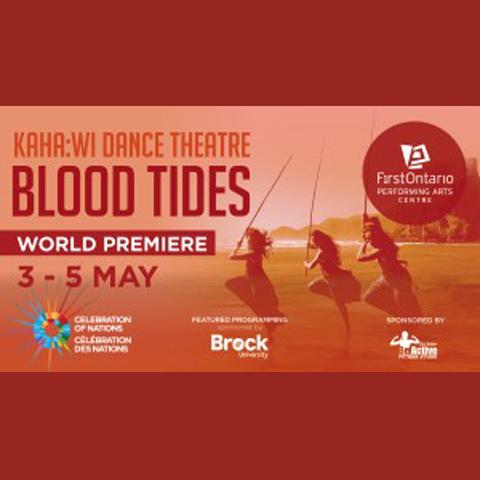 Blood Tides