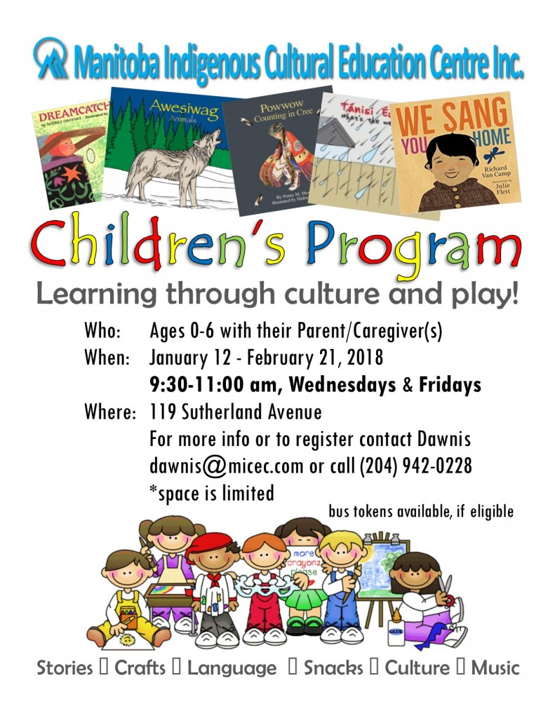 ChildrensProgram