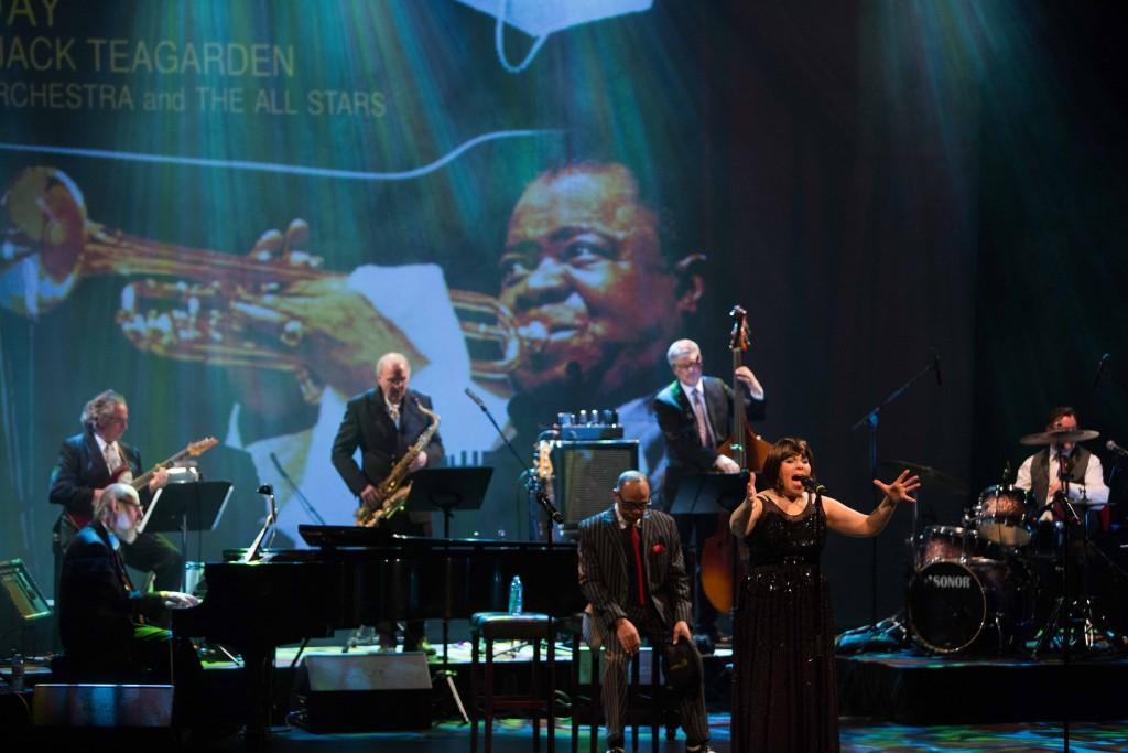 Deborah Davis Michael Hanna Segue To Jazz