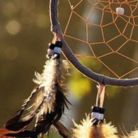Dreamcatcher Aboriginal Youth Conference 40 APTN Community Cool Aboriginal Dream Catchers