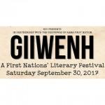 Giiwenh festival