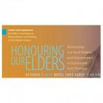 Honouring Our Elders 2017