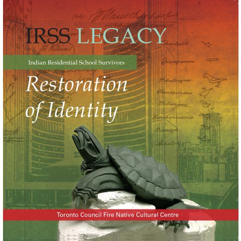 IRSS Legacy 2018