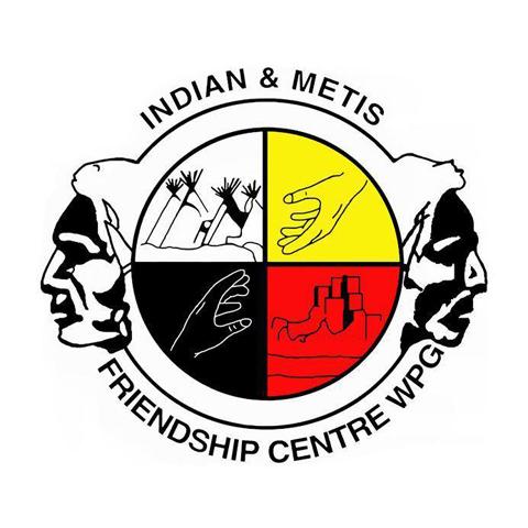 Indian Metis Fr. Centre Winnipeg