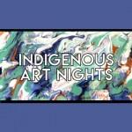 Indig Art Night
