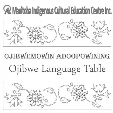 Language Table