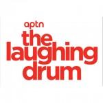 Laughing Drum Logo white
