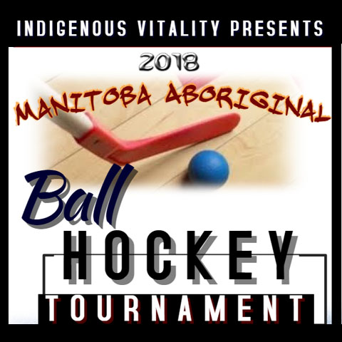 MB Ball Hockey