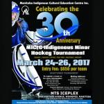 MICEC Minor Hockey Tourn