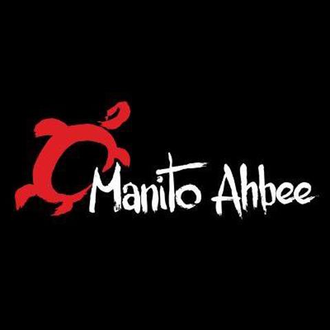 Manito Ahbee  Logo 2018