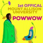 Mount Allison University Powwow
