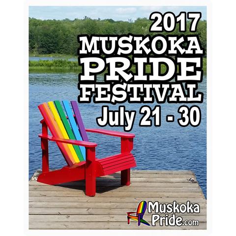 Muskoka Pride 2017