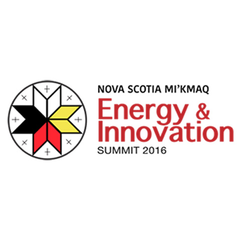 NS Mi'kmaq Energy Summit 2016