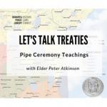 Pipe Ceremony Teachings