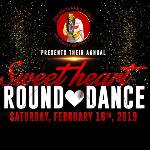 Poundmaker Sweetheart Dance