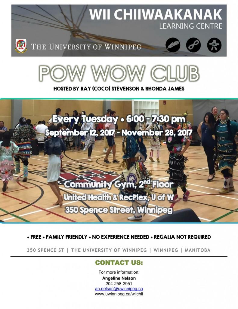 Pow Wow Club Poster -2017-1