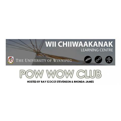 PowWow Club U of M