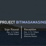 Project Bitimagamasing