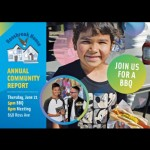 Rossbook House Annual Commuity Report