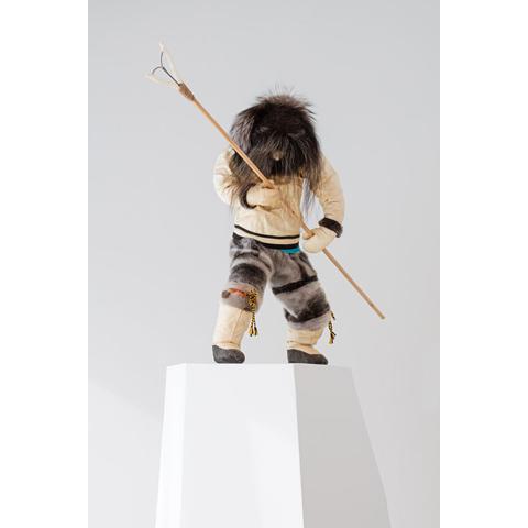 Shamen Art Gallery - Nunavut