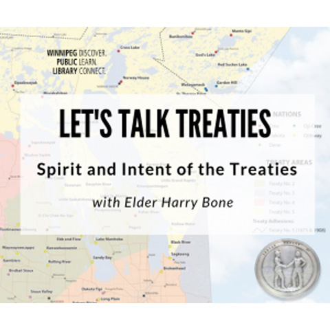 Spirit and Intent of the Treaties