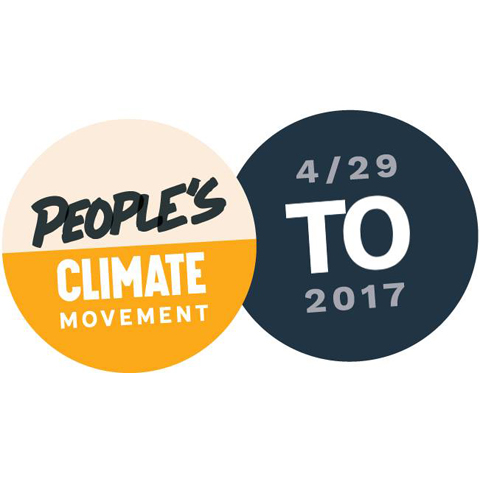 TO Climate Change March