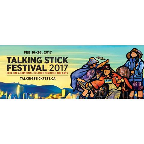 Talking Stick Fest 2017