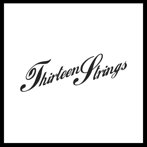 Thirteen Strings Logo