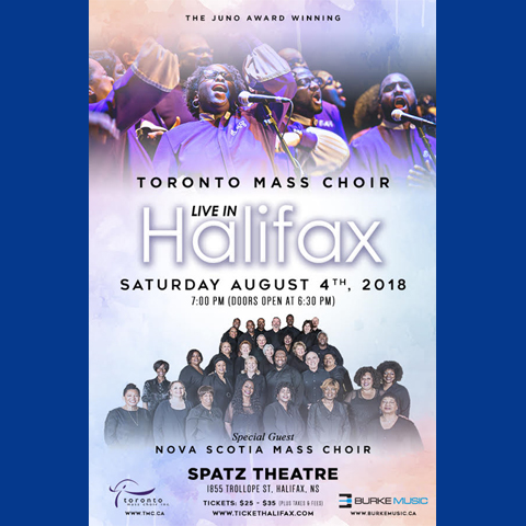 Toronto-Mass-Choir-Halifax-Concert-Poster
