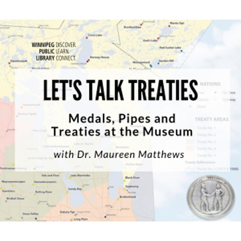 Treaties and Pipes