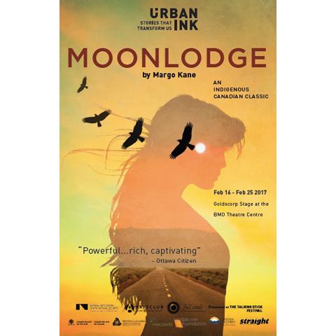 Urban Ink Moonlodge