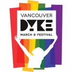 Vancouver Dyke March 2017