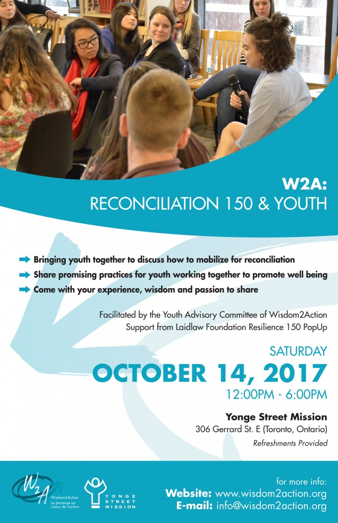 W2A Toronto Oct 14