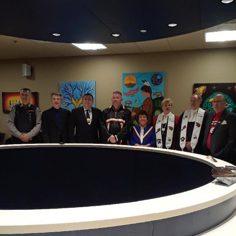 Wagmatcook First Nations Court 2