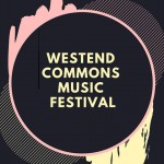 WestEnd Commond Music Fest