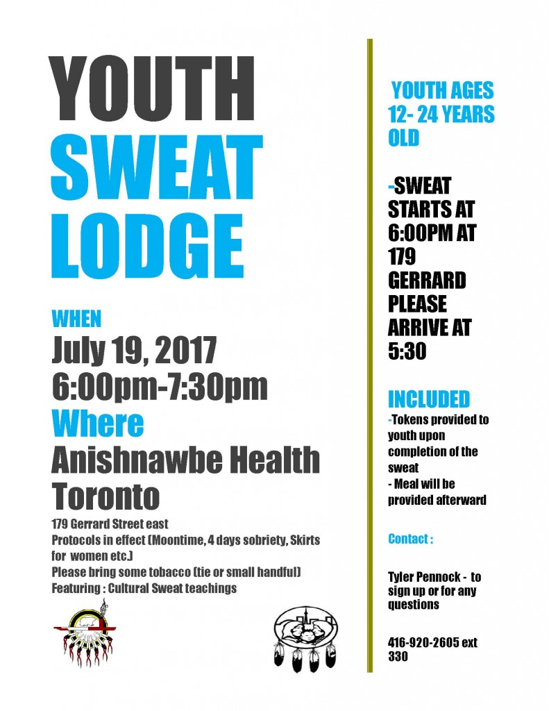 Youth sweat July 19 2017 (1)