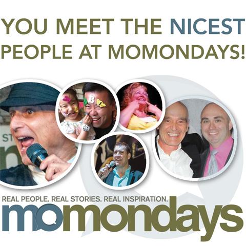 momondays