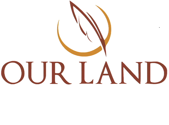 our land logo2